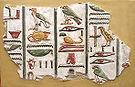 135px-Hieroglyphs_from_the_tomb_of_Seti_I